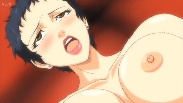 BaBuKa: Gokudou no Tsuma - Ep 02