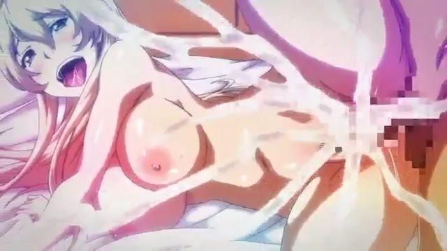 Daraku Reijou The Animation - 01